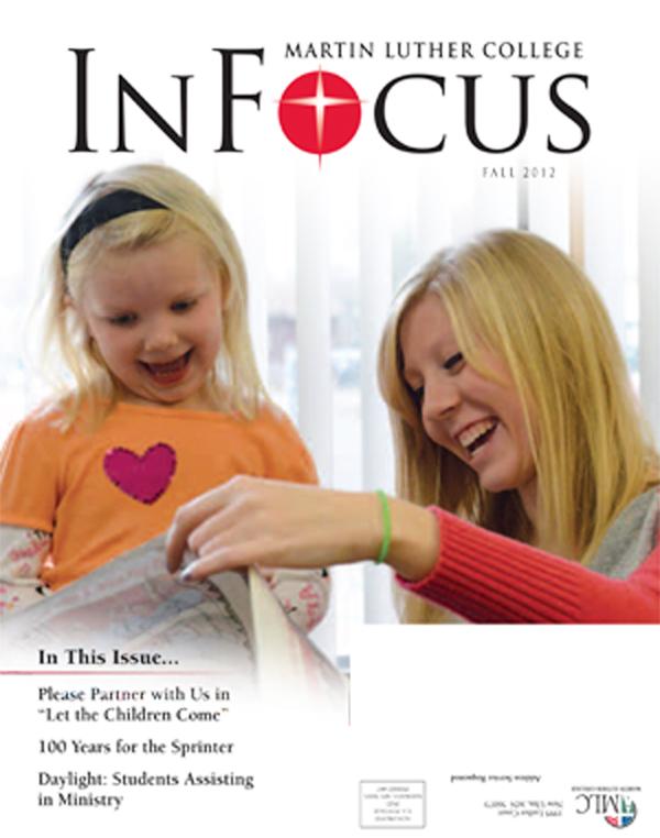 InFocus NOv 12