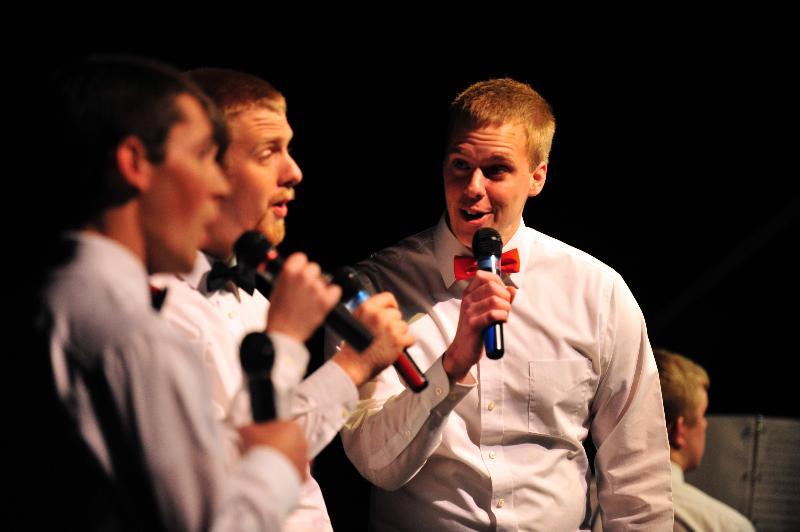 2012 Commencement concert