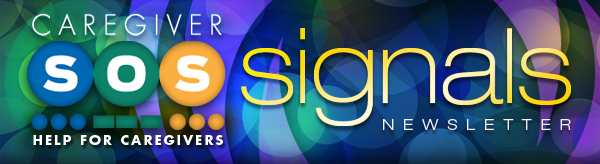 Signals Newsletter Header