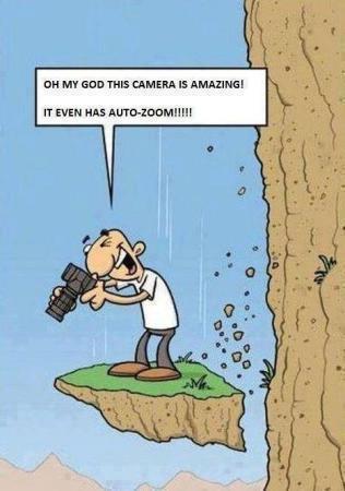 Humor - Camera