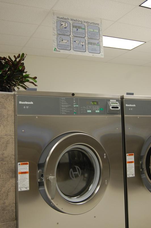HC60 washer