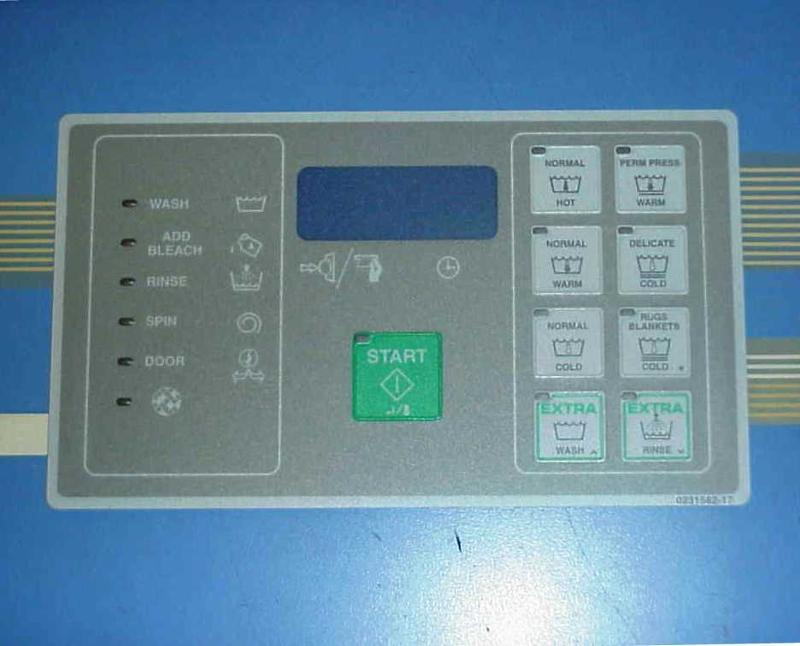 A Micro Keypad