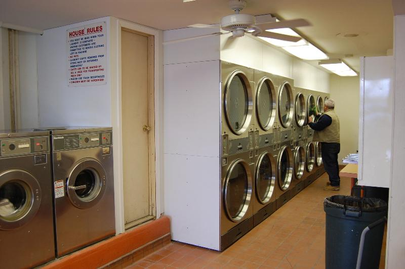 Siino Finish Dryers