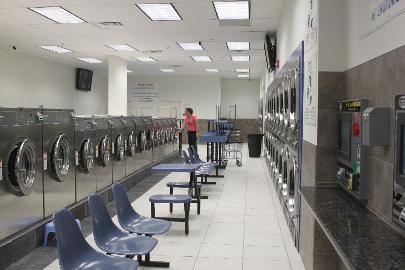 Washers & Customer