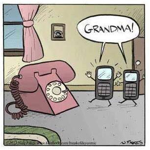 Fun - Phone humor