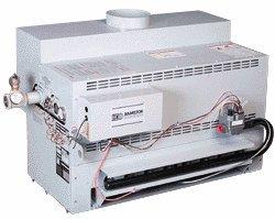 water heater - atmospheric