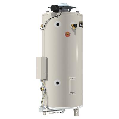 Water heater - tank type