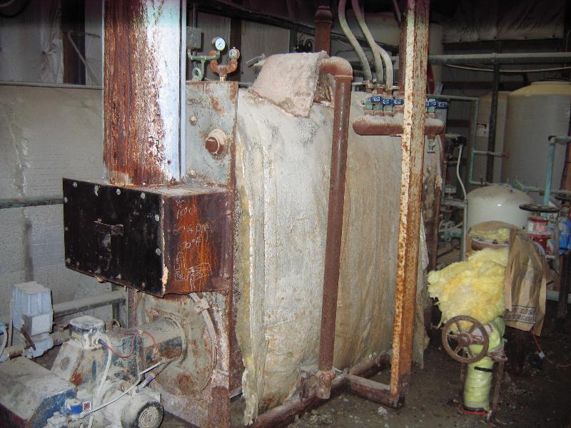 Water Heater - Natco