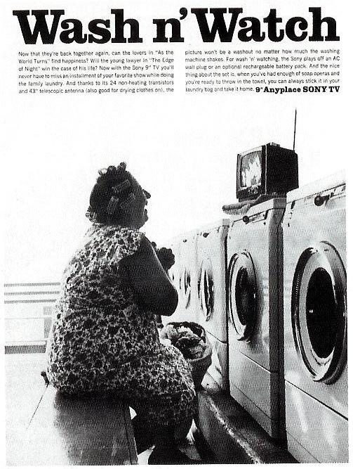 Watch & Wash TV
