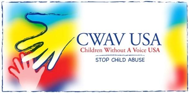 Horizontal CWAV logo