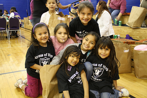 AOH San Antonio Raiders Christmas Party