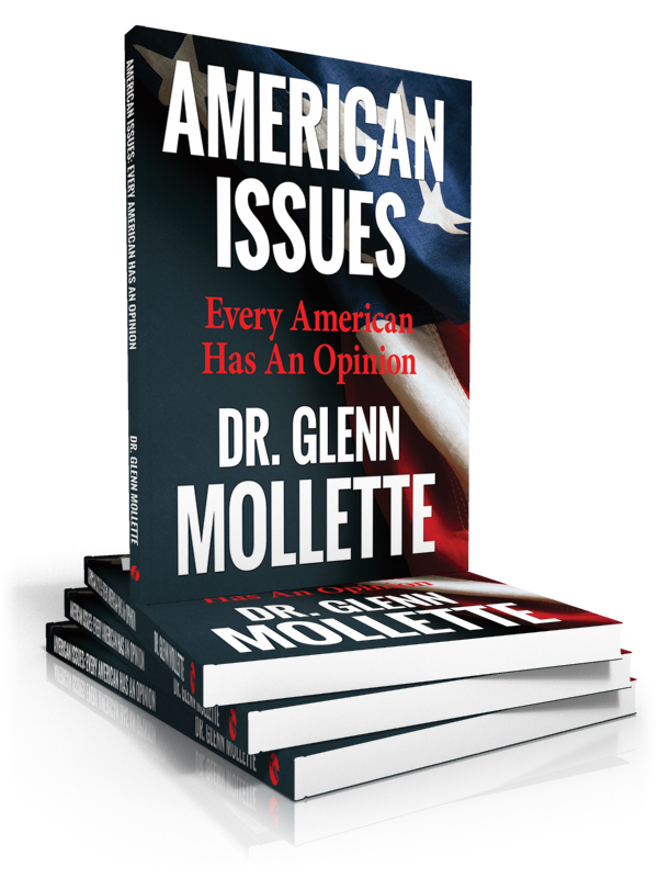 American Issue Book Cover