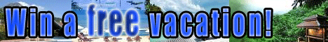 BANNER- Win A FREE VACATION! 1