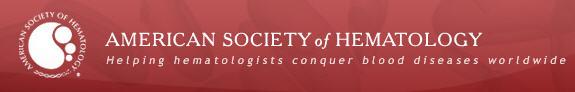 American Society of Hematolgy logo