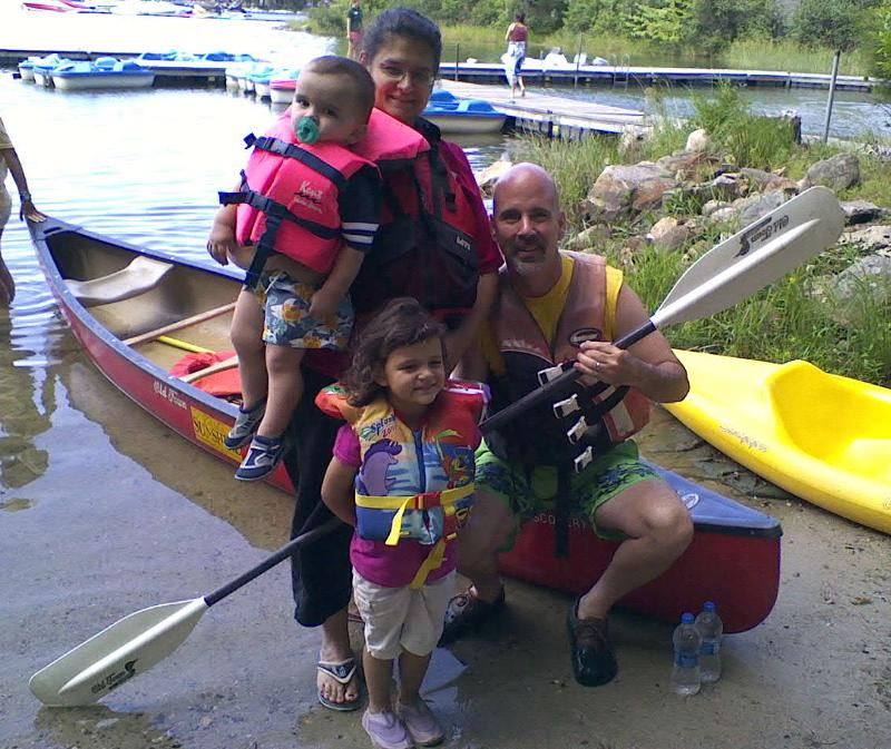 Bickel family