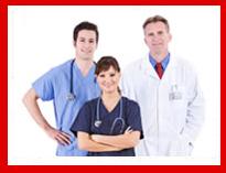 Dcotors and Nurses