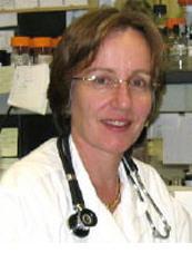 Dr. Monica Bessler