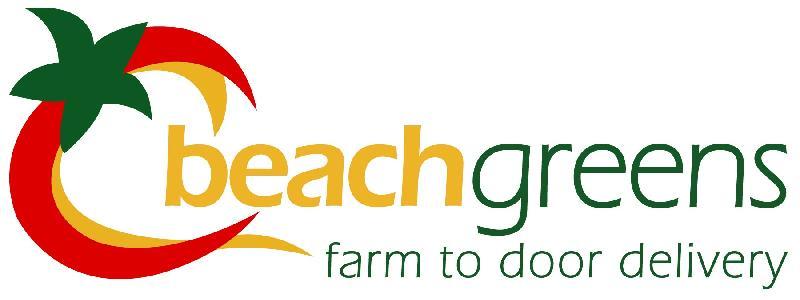 beachgreens color logo
