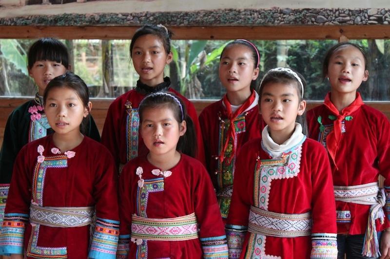 Dong Chorus 2