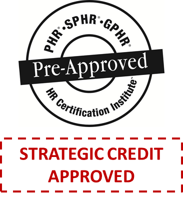 Strategic Credit Approved