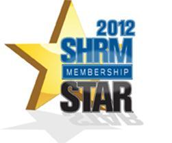 SHRM Membership Star