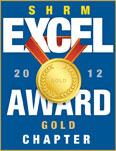 Gold Shape Award
