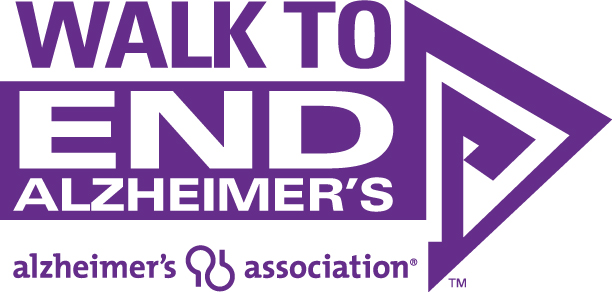 Walk to End Alz Logo