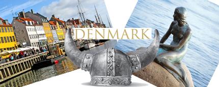Studiaza in Danemarca