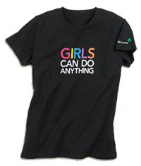 GCDA Shirt