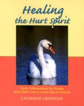Healing the Hurt Spirit