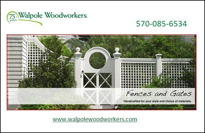 Walpole Woodworkers