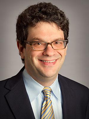 Rabbi Shai Held