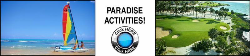 ParadiseActivities