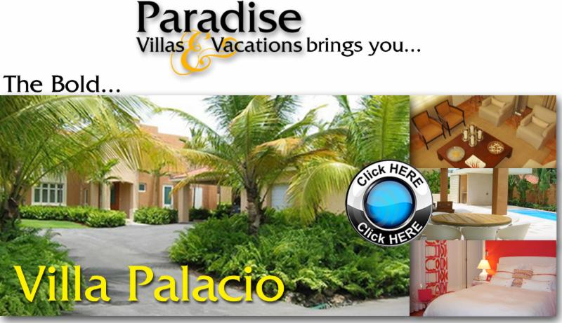 VillaPalacio