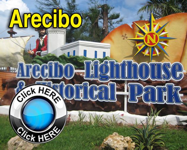 AreciboMagic