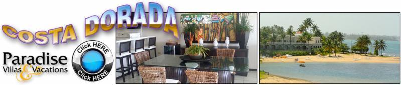 Costa Dorado