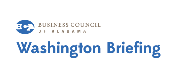 BCA's Washington Briefing