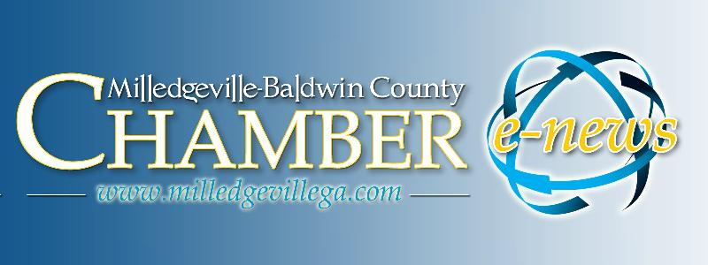 NEW Chamber e-news header