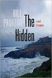 Bill Pronzini, The Hidden