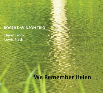 We REmember Helen cover art