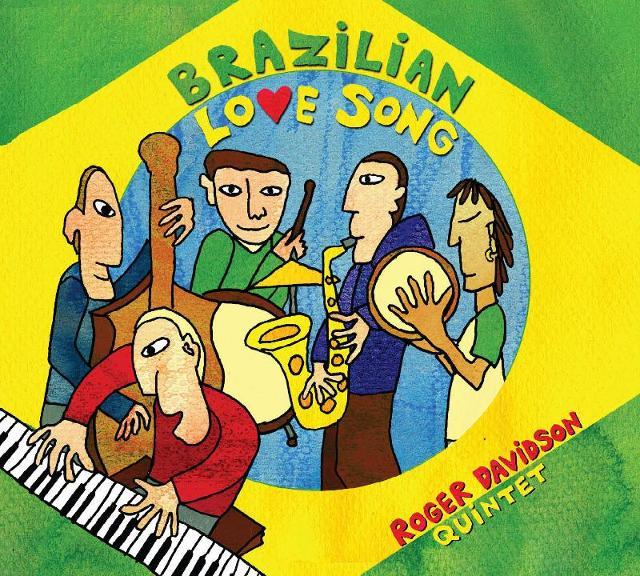 Brazilian Love Song