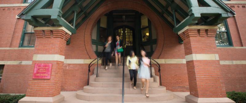 Boston University School of Public Health.