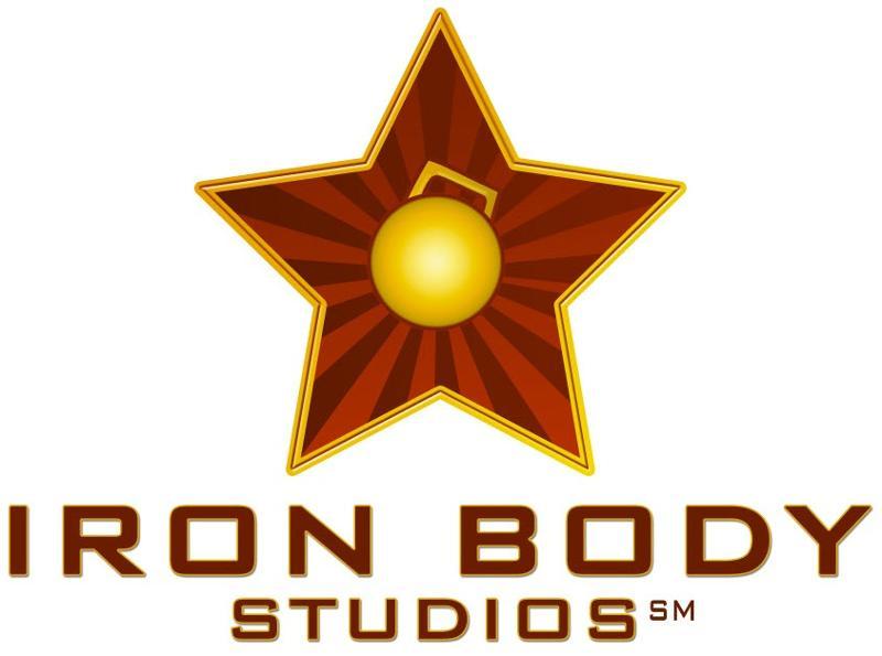 IronBodyStudio