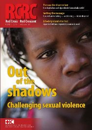 RCRC Gender-Based Violence