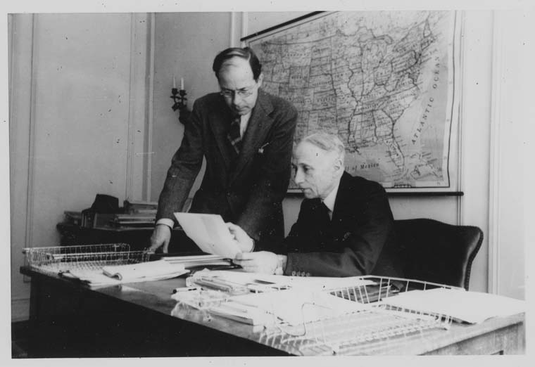 ICRC Washington, 1942