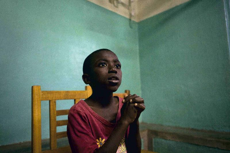DRC - Ron Haviv, Our World At War