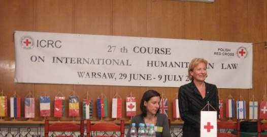 IHL Course, Warsaw, Poland
