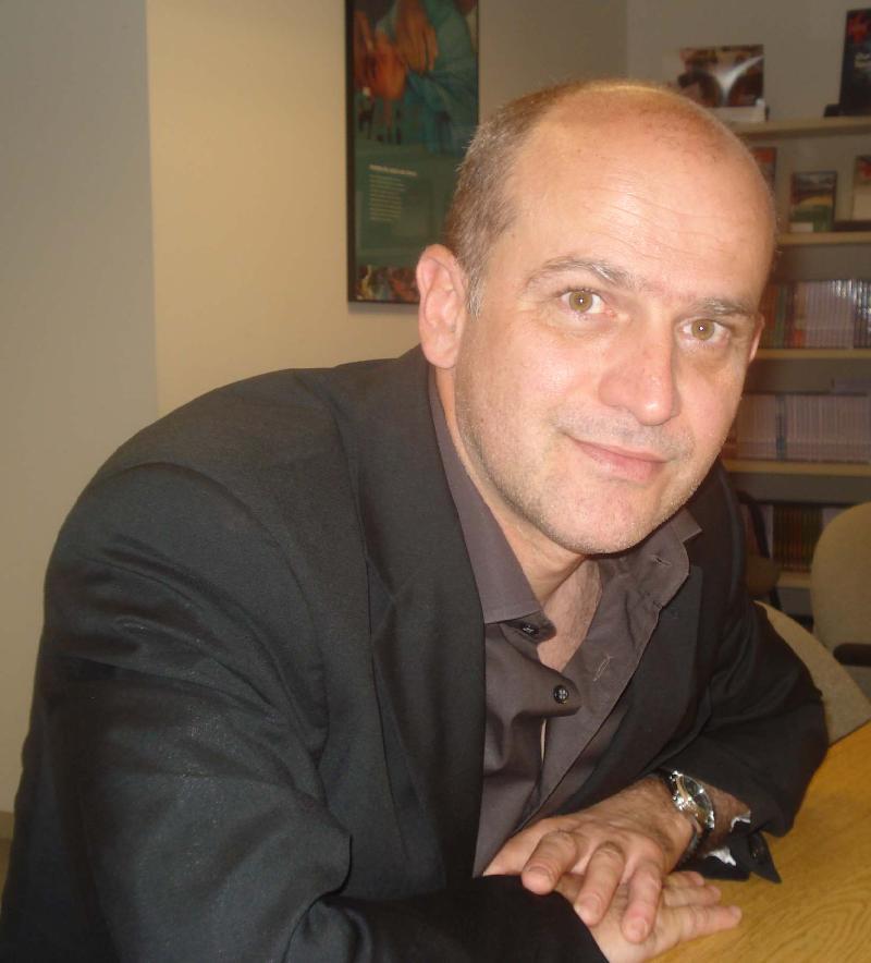Jacques de Maio