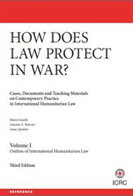 How Does Law Protect in War