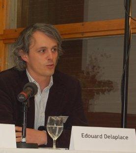 EdouardDelaplaceICRC